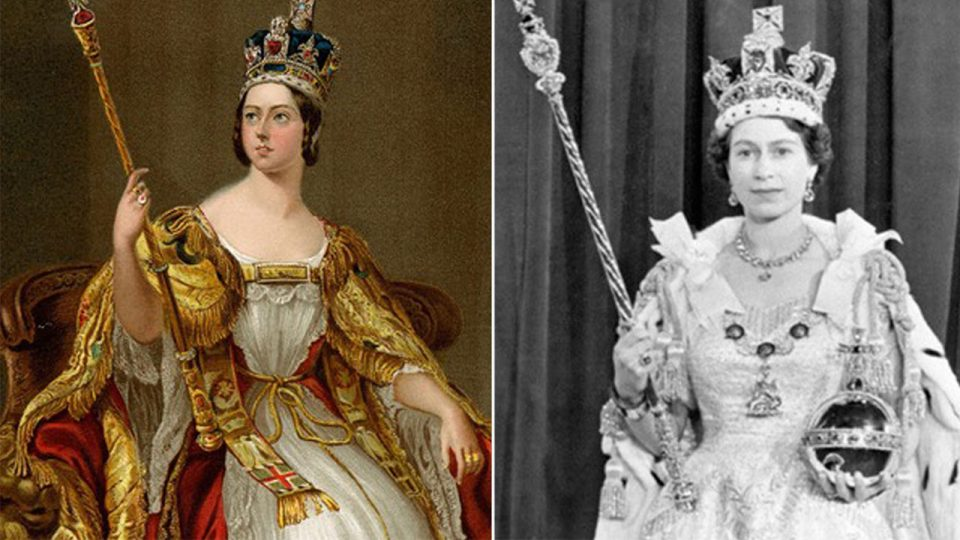 4 FACTS ABOUT QUEEN ELIZABETH